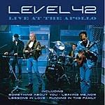 Level 42 Live At The Apollo
