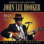 John Lee Hooker Heroes Collection - John Lee Hooker