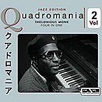 Thelonious Monk Four In One Vol 2