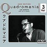 Lee Konitz Sax Of A Kind Vol 3
