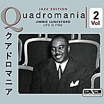 Jimmie Lunceford Life Is Fine Vol 2