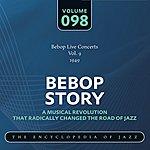 Roy Eldridge Bebop Live Concerts Vol. 9 (1949)