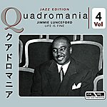 Jimmie Lunceford Life Is Fine Vol 4
