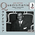 Jimmie Lunceford Life Is Fine Vol 3