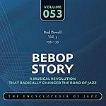 Bud Powell Bud Powell Vol. 3 (1951-53)