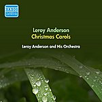 Leroy Anderson Anderson, L.: Christmas Festival (A) / Carol Arrangements (Leroy Anderson And His Orchestra) (1952, 1955)