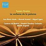 Ataulfo Argenta Breton, T.: Verbena De La Paloma (La) [Zarzuela] (Oller, Encabo, Argenta) (1952)