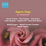 Ataulfo Argenta Chapi, R.: Tempestad (La) [Zarzuela] (Lorengar, Rosado, Ausensi, Argenta) (1954)