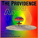 Providence Good As You - Single