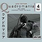 B.B. King Everyday I Have The Blues Vol 4