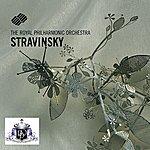 Royal Philharmonic Igor Strawinsky