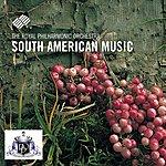 Royal Philharmonic Heitor Villa-Lobos - Alberto Ginastera