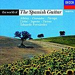 Eduardo Fernandez The World Of The Spanish Guitar