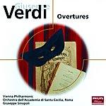 Orchestra Dell'Accademia Nazionale Di Santa Cecilia Verdi: Overtures