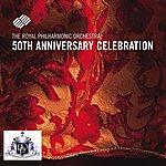 Royal Philharmonic 50th Anniversary Celebration