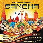 Ben Leinbach Ben Leinbach Presents Sangha