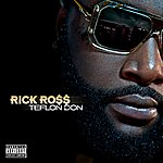 Rick Ross Teflon Don (Parental Advisory)