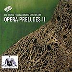 Royal Philharmonic Verdi - Puccini - Mascagni - Leoncallo