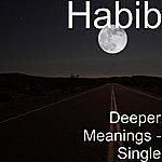 Habib Deeper Meanings - Single