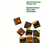 John McCutcheon Step By Step: Hammer Dulcimer Duets, Trios, And Quartets