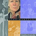 John Hartford Hamilton Ironworks
