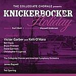 David Garrison Knickerbocker Holiday