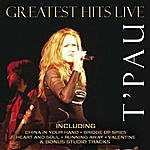 T'Pau T'pau Greatest Hits Live