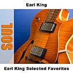 Earl King Earl King Selected Favorites