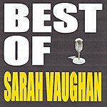 Sarah Vaughan Best Of Sarah Vaughan