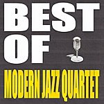 The Modern Jazz Quartet Best Of Modern Jazz Quartet