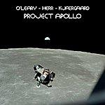 Mark O'Leary Project Apollo (Feat. Herr, Kjaergaard)