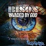Bison Invaded By God