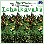 Czech Philharmonic Orchestra Tchaikovsky: Symphonies No. 5, 6