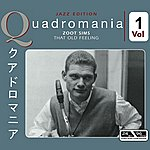 Zoot Sims That Old Feeling Vol 1