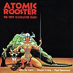 Atomic Rooster The First 10 Explosive Years