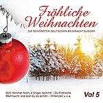 Wiener Sängerknaben Fröhliche Weihnachten Vol. 5