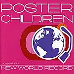 Poster Children New World Record