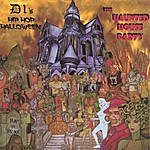 D1 Hip Hop Halloween Haunted House Party