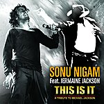 Sonu Nigam This Is It