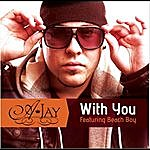 Jay With You (Remix) [Feat. Beach Boy]