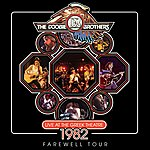 The Doobie Brothers Live At The Greek Theater 1982