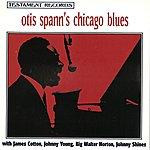 Otis Spann Otis Spann's Chicago Blues