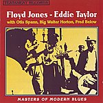 Eddie Taylor Masters Of Modern Blues