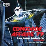 Stelvio Cipriani Concorde Affaire '79