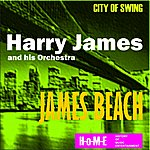 Harry James & His Orchestra James Beach