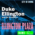 Duke Ellington & His Orchestra Ellington Plaza