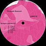 Pasquale Maassen Scream Junkies Ep