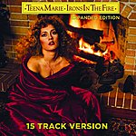 Teena Marie Irons In The Fire (Expanded 15 Track Version)