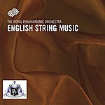 Royal Philharmonic Delius Warlock - Holst - Purcell