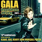Gala Freed From Desire 2011